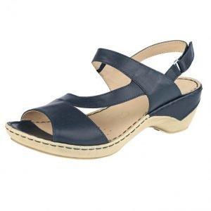 Caprice Sandaalit Sininen