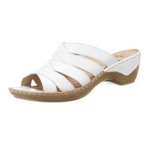 Caprice Sandaalit Valkoinen