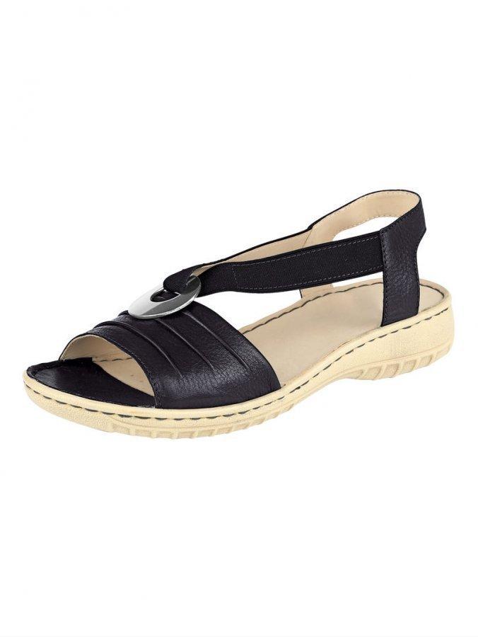 Caprice Sandaletit Sininen