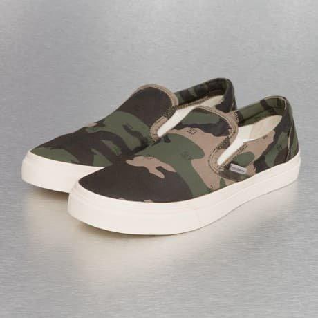 Carhartt WIP Tennarit Camouflage