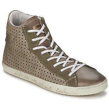 Carma Shoes - korkeavartiset tennarit