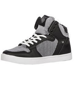 Cash Money Gadwal Bone Grey-Black
