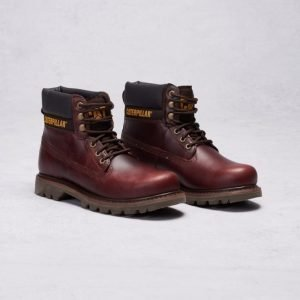 Caterpillar Colorado Oxblood