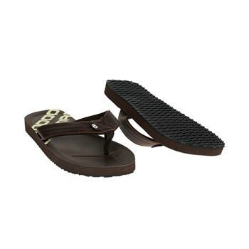 Catmandoo Bred FlipFlops Brown