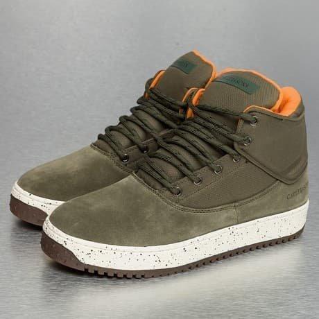 Cayler & Sons Vapaa-ajan kengät Vihreä