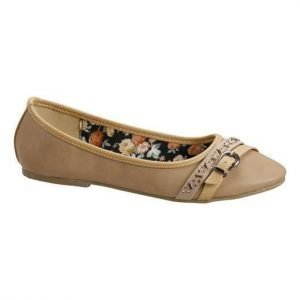 Cellbes Ballerinat Beige