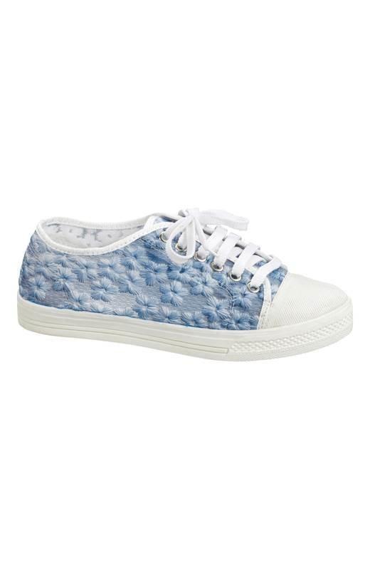 Cellbes Sneakerit Sininen