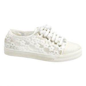 Cellbes Sneakerit Valkoinen