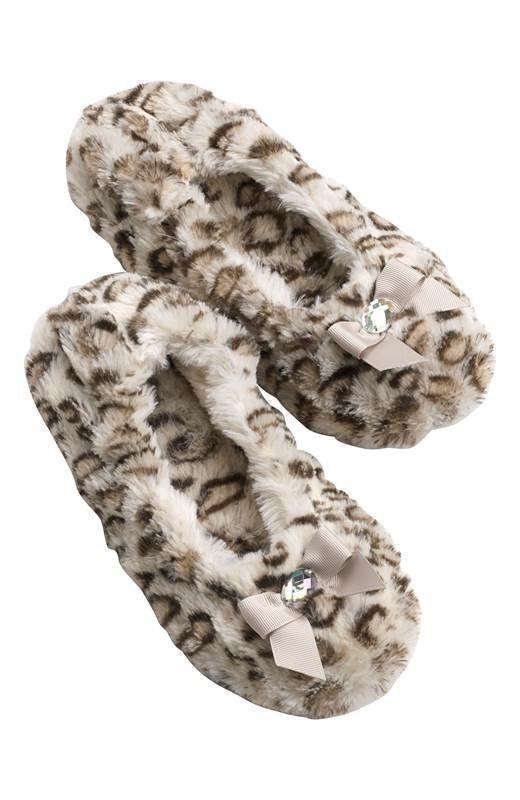 Cellbes Tohvelit Leopardi