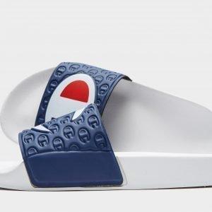 Champion Slides Valkoinen