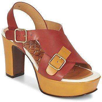 Chie Mihara MOSU sandaalit