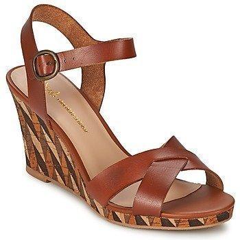 Chocolate Schubar EBONY sandaalit