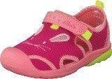 Clarks Beach Molly Fst Pink Combi