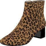 Clarks Chinaberry bay Leopard print