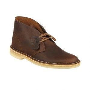 Clarks Desert Boot Nahkakengät