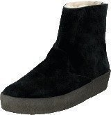 Clarks Jez Ice M Black