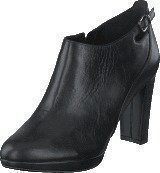 Clarks Kendra Spice Black Leather