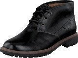 Clarks Montacute Duke Black