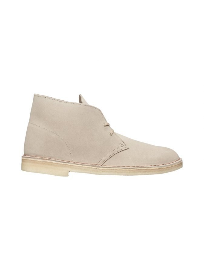 Clarks Originals Desert Boot Kengät