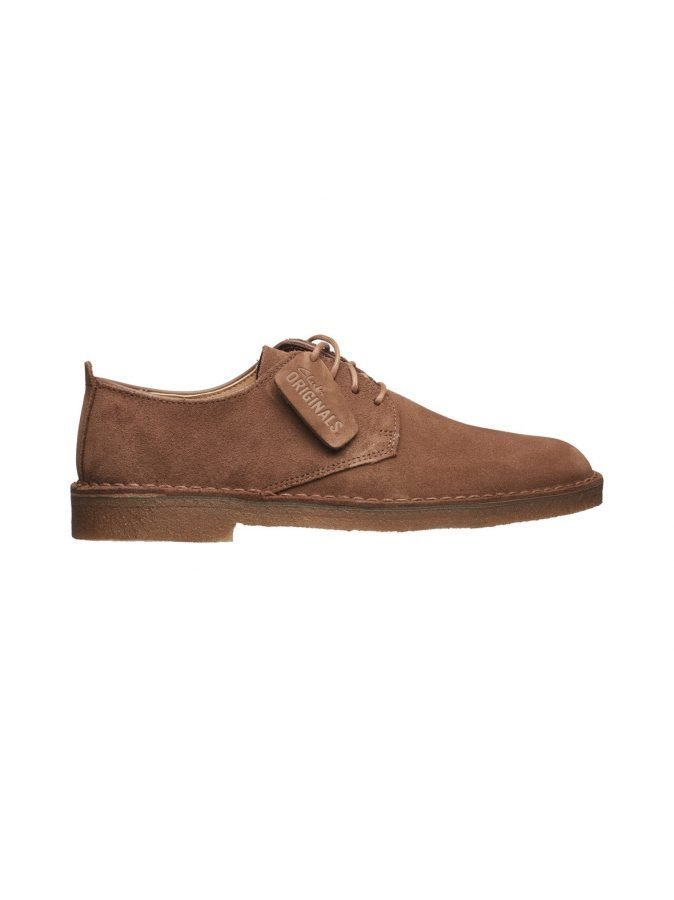 Clarks Originals Desert London Nahkakengät