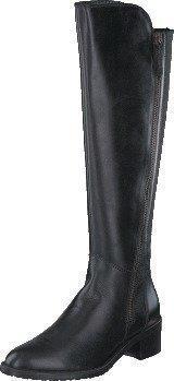 Clarks Valana Melrose Black Leather