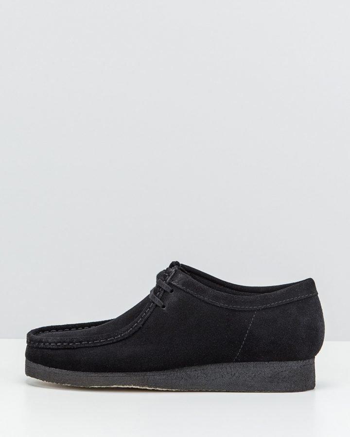 Clarks kengät