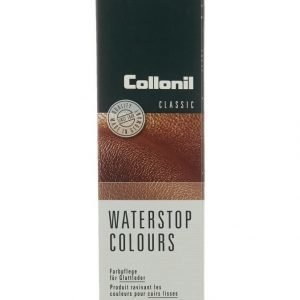 Collonil Waterstop Colours Nahanhoitoaine 75 ml
