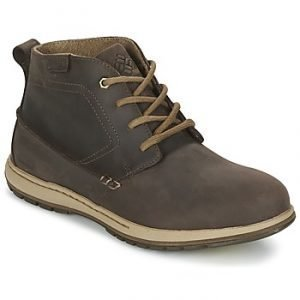 Columbia DAVENPORT CHUKKA WATERPROOF LEATHER bootsit