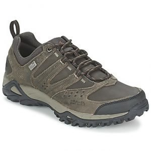 Columbia PEAKFREAK XCRSN LEATHER OUTDRY vaelluskengät