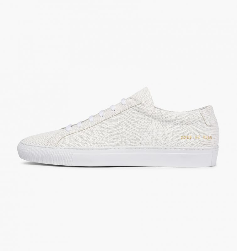 Common Projects Achilles Special Edition