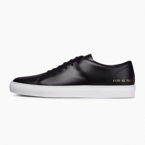 Common Projects Court Leather