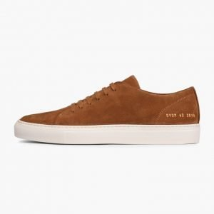 Common Projects Court Suede
