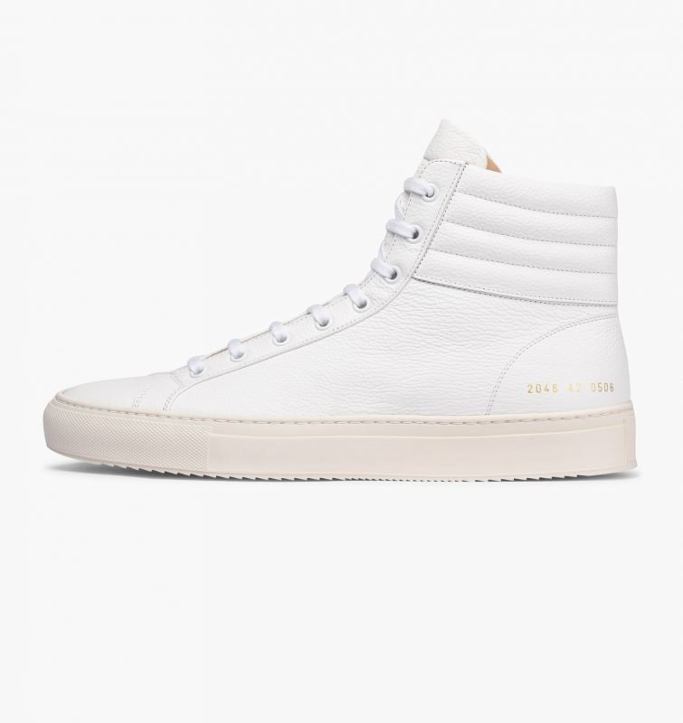 Common Projects Premium High
