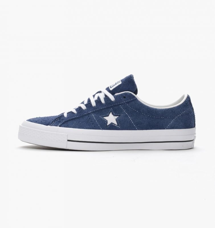 Cons Skate One Star Suede Ox