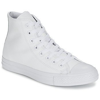 Converse ALL STAR MONOCHROME CUIR HI korkeavartiset tennarit