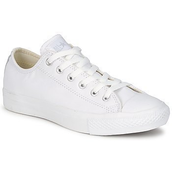 Converse ALL STAR MONOCHROME CUIR OX matalavartiset tennarit
