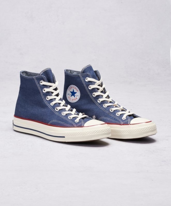 Converse All Star 70' Denim Insignia Blue