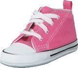 Converse All Star Canvas-Hi Pink