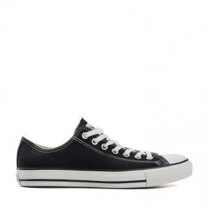 Converse All Star Canvas Ox Tennarit Musta