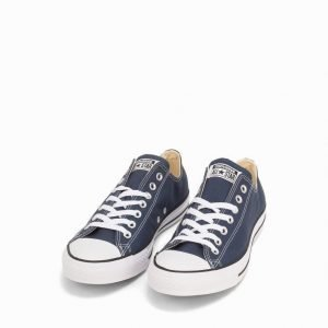 Converse All Star Canvas Ox Tennarit Navy