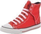 Converse All Star Easy Slip Hi Red
