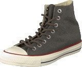 Converse All Star Hi Charcoal