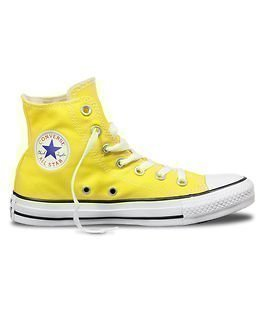 Converse All Star Hi Citrus