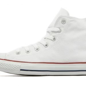 Converse All Star Hi Optimum White