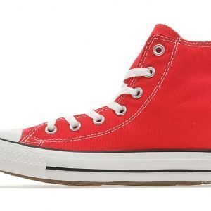 Converse All Star High Punainen