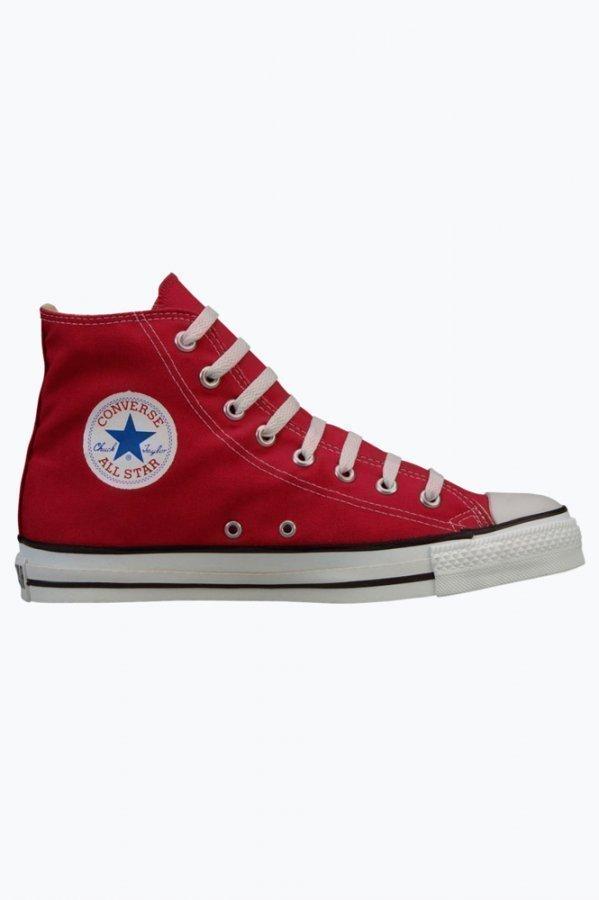 Converse All Star High Tennarit