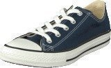 Converse All Star Kids Ox Blue