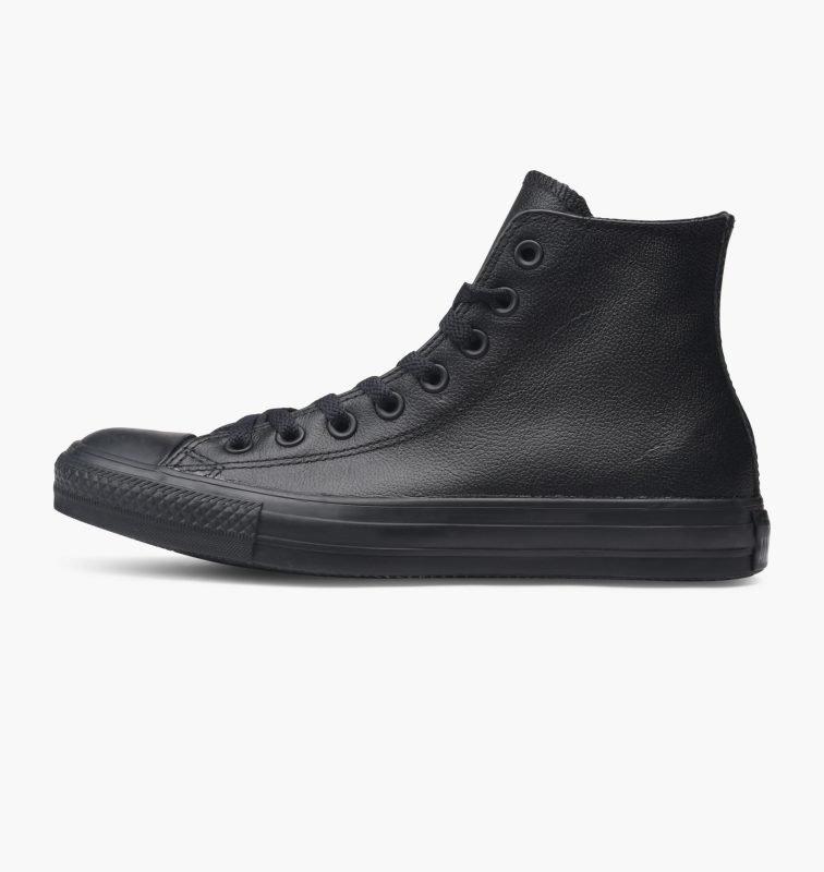 Converse All Star Mono Leather Hi