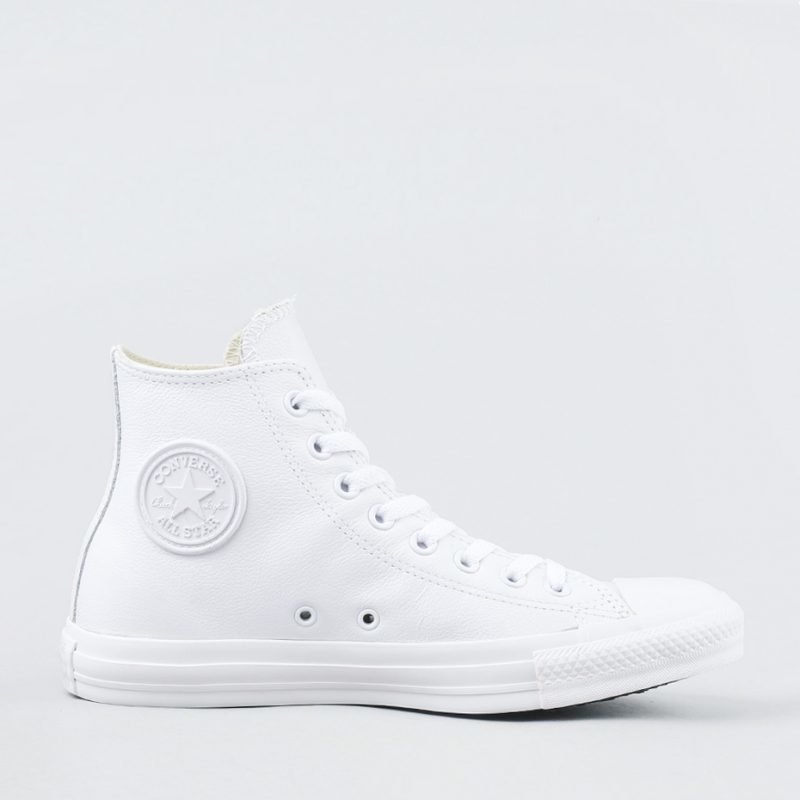 Converse All Star Mono Leather Hi