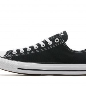 Converse All Star Ox Musta